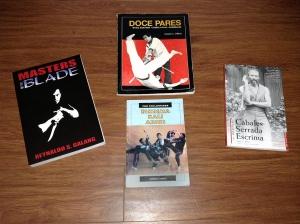 FMA books